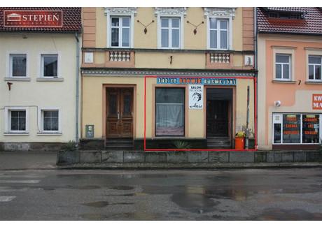 Lokal do wynajęcia - Wleń, Lwówecki, 50,2 m², 800 PLN, NET-LW-21818-6