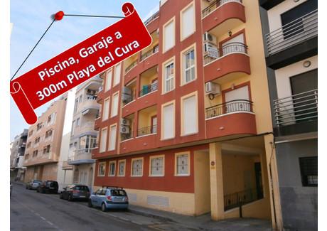 Mieszkanie na sprzedaż - Alicante, Walencja, Hiszpania, 60 m², 86 000 Euro (370 660 PLN), NET-23