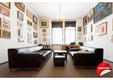 Mieszkanie na sprzedaż - Karmelicka Środmieście, Kraków, Kraków M., 109,55 m², 870 000 PLN, NET-BS3-MS-262578