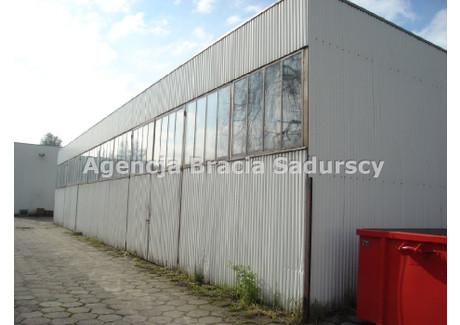 Magazyn do wynajęcia - Czyżyny, Czyżyny, Kraków, Kraków M., 347 m², 6200 PLN, NET-BS3-HW-93646