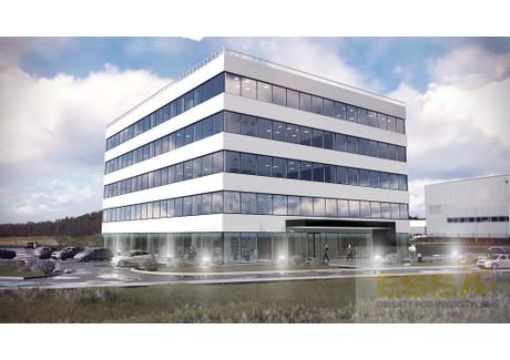 Biuro na sprzedaż - Trzebinia, Chrzanowski, 6437 m², 29 900 000 PLN, NET-44/5766/OOS