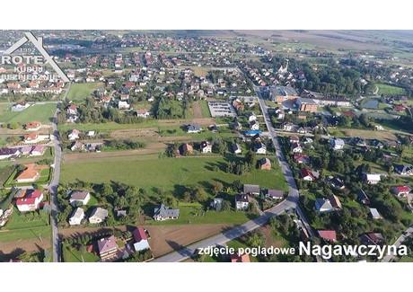 Działka na sprzedaż - Nagawczyna, Dębica, Dębicki, 650 m², 79 000 PLN, NET-676