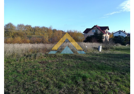 Działka na sprzedaż - Dobiegniew, Strzelecko-Drezdenecki, 1170 m², 81 900 PLN, NET-128/5752/OGS