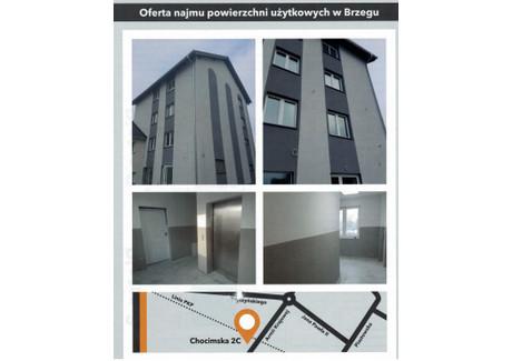 Lokal do wynajęcia - Chocimska 2c Brzeg, Brzeski (pow.), 86 m², 3500 PLN, NET-gc0003753