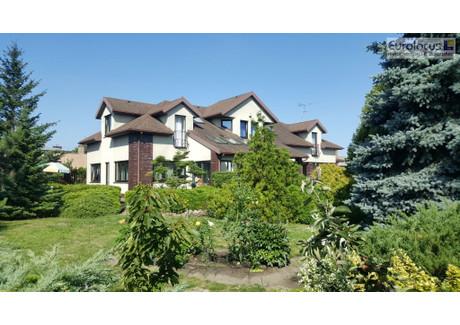 Dom na sprzedaż - Chylice, Jaktorów, Grodziski, 300 m², 1 400 000 PLN, NET-EUL-DS-8503