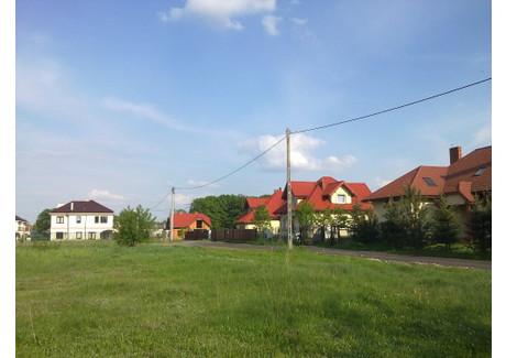 Działka na sprzedaż - Lesznowola, Piaseczyński, 1355 m², 240 000 PLN, NET-WS1-GS-42958