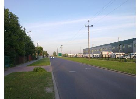 Działka na sprzedaż - Okęcie, Włochy, Warszawa, Warszawa M., 715 m², 667 000 PLN, NET-WS1-GS-42967