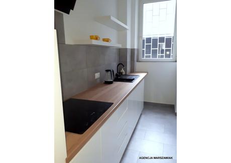 Mieszkanie na sprzedaż - Solidarności Al. Śródmieście, Warszawa, 65,34 m², 980 000 PLN, NET-4070