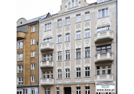 Mieszkanie na sprzedaż - Łódzka Huby, Krzyki, Wrocław, 56 m², 280 000 PLN, NET-MS0185