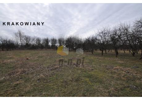 Działka na sprzedaż - Krakowiany, Nadarzyn, Pruszkowski, 53 800 m², 1 345 000 PLN, NET-927/1807/OGS
