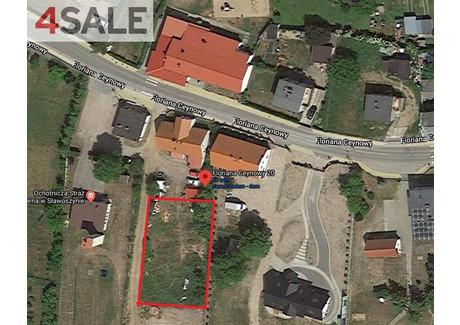 Działka na sprzedaż - Ceynowy Sławoszyno, Krokowa, Pucki, 909 m², 80 000 PLN, NET-FS01227