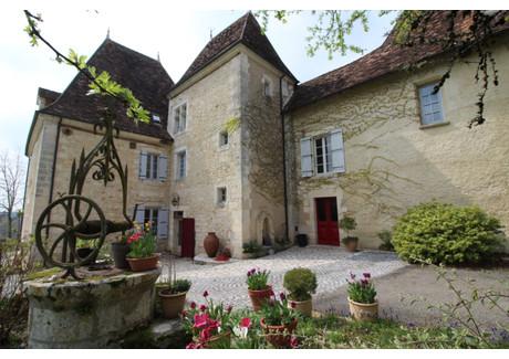 Dom na sprzedaż - Vaunac, Francja, 600 m², 880 000 Euro (3 766 400 PLN), NET-58722735