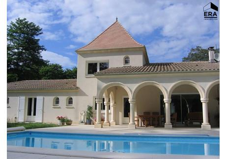 Dom na sprzedaż - Fourques Sur Garonne, Francja, 220 m², 452 000 Euro (1 934 560 PLN), NET-58722737