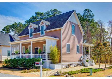 Dom na sprzedaż - 812 Lindsey Lane Manteo, Usa, 167,23 m², 339 000 USD (1 288 200 PLN), NET-58735319