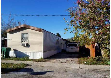 Dom na sprzedaż - 13431 SW Davie, Usa, 91,88 m², 125 000 USD (476 250 PLN), NET-58735344