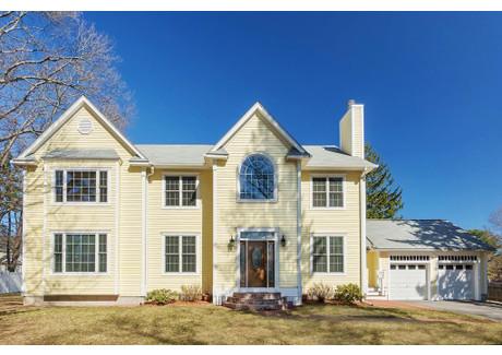 Dom na sprzedaż - 70 Monsen Road Concord, Usa, 348,85 m², 1 359 000 USD (5 177 790 PLN), NET-58736880