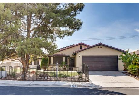 Dom na sprzedaż - 503 Sheffield Drive Henderson, Usa, 181,53 m², 325 000 USD (1 235 000 PLN), NET-57700379