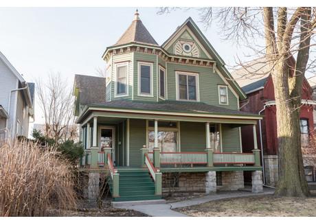 Dom na sprzedaż - 2549 West Logan Boulevard Chicago, Usa, 232,26 m², 1 199 000 USD (4 568 190 PLN), NET-58736954