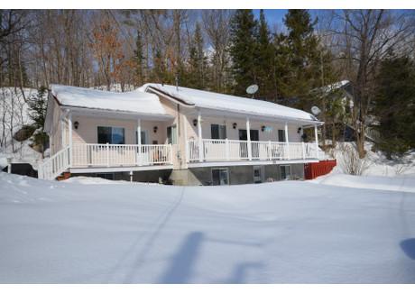 Dom na sprzedaż - 28 Ch. Leduc, La Pêche, QC J0X1A0, CA La Pêche, Kanada, 97 m², 350 000 CAD (994 000 PLN), NET-57700433