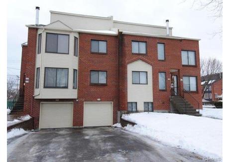 Mieszkanie na sprzedaż - 7660 Boul. Perras, Montréal, QC H1E5K9, CA Montréal, Kanada, 150 m², 269 900 CAD (769 215 PLN), NET-58734883