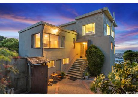 Dom na sprzedaż - 170 Palo Alto Avenue San Francisco, Usa, 249,26 m², 2 795 000 USD (10 648 950 PLN), NET-58736552