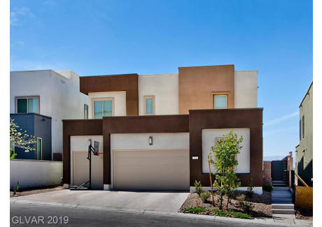 Dom do wynajęcia - 779 GLISTENING LIGHT Court Henderson, Usa, 341,88 m², 5000 USD (19 050 PLN), NET-58722121