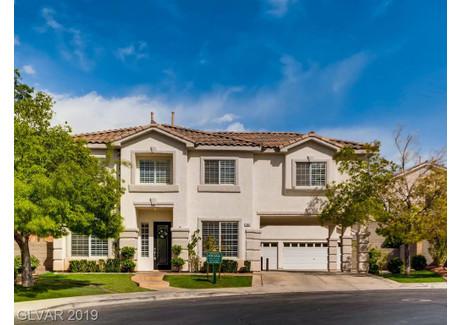Dom na sprzedaż - 1356 ECHO CREEK Street Henderson, Usa, 257,16 m², 545 000 USD (2 076 450 PLN), NET-58723403