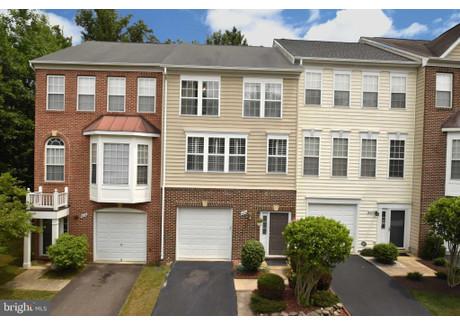Dom na sprzedaż - 8474 SILVERDALE ROAD Lorton, Usa, 126,35 m², 445 000 USD (1 686 550 PLN), NET-58723238