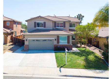 Dom na sprzedaż - 29329 Branwin Street Murrieta, Usa, 289,21 m², 489 900 USD (1 856 721 PLN), NET-58723281