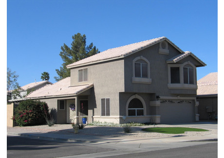 Dom na sprzedaż - 7436 E NAVARRO Avenue Mesa, Usa, 143,44 m², 272 900 USD (1 039 749 PLN), NET-58723337
