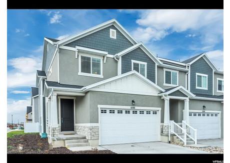 Dom na sprzedaż - 4096 W Lehi, Usa, 222,6 m², 317 000 USD (1 207 770 PLN), NET-58723364