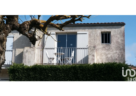 Mieszkanie na sprzedaż - Saint-Palais-Sur-Mer, Francja, 37 m², 142 000 Euro (610 600 PLN), NET-57702425