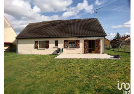 Dom na sprzedaż - Esclavolles-Lurey, Francja, 90 m², 148 500 Euro (638 550 PLN), NET-57702442