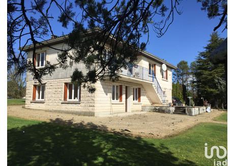 Dom na sprzedaż - Chazelles, Francja, 148 m², 205 500 Euro (885 705 PLN), NET-57702461