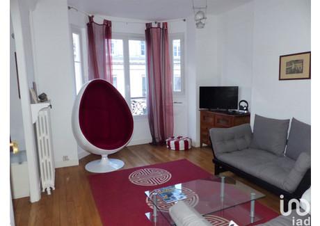 Mieszkanie na sprzedaż - Paris, Francja, 47 m², 453 000 Euro (1 947 900 PLN), NET-57702377