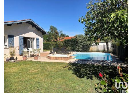 Dom na sprzedaż - Le Teich, Francja, 113 m², 380 000 Euro (1 618 800 PLN), NET-58722701