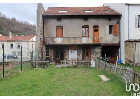 Dom na sprzedaż - Le Chambon-Feugerolles, Francja, 182 m², 148 000 Euro (633 440 PLN), NET-58723070