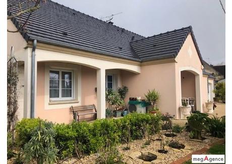Dom na sprzedaż - Germigny, Francja, 132 m², 315 800 Euro (1 351 624 PLN), NET-58735642