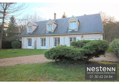 Dom na sprzedaż - Thoiry, Francja, 170 m², 385 000 Euro (1 655 500 PLN), NET-57701999