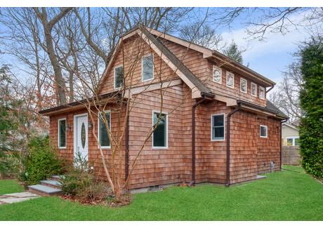 Dom na sprzedaż - 5 Oak Road Sag Harbor, Usa, 113,34 m², 899 000 USD (3 407 210 PLN), NET-58736633