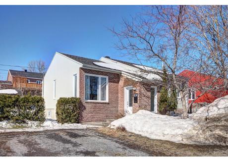 Dom na sprzedaż - 1574 Rue Estiembre, Québec, QC G3E1E7, CA Québec, Kanada, 107 m², 273 500 CAD (779 475 PLN), NET-58735141