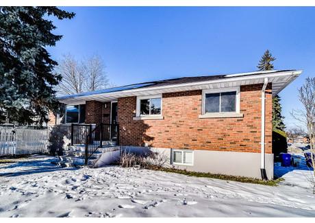 Dom na sprzedaż - 11 Rue du Curé-Robert, Gatineau, QC J8Y1M2, CA Gatineau, Kanada, 106 m², 324 900 CAD (925 965 PLN), NET-58735178