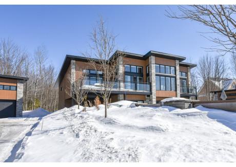 Dom na sprzedaż - 484 Rue Alvin-C.-Mitson, Magog, QC J1X0A9, CA Magog, Kanada, 302 m², 799 000 CAD (2 269 160 PLN), NET-58735123