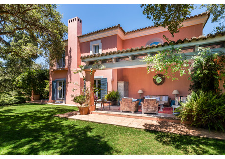 Dom na sprzedaż - Puerto Sotogrande Cádiz, Hiszpania, 425 m², 1 800 000 Euro (7 704 000 PLN), NET-58734561