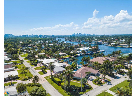 Dom na sprzedaż - 2219 NE 32nd Ave Fort Lauderdale, Usa, 199 m², 1 499 000 USD (5 861 090 PLN), NET-62387698