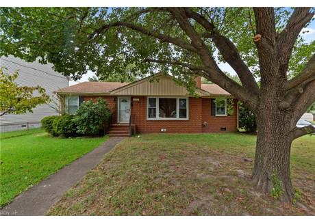 Dom na sprzedaż - 4000 Dartmouth Street Portsmouth, Usa, 181,07 m², 130 000 USD (534 300 PLN), NET-63080464