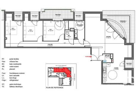 Mieszkanie na sprzedaż - Arcachon, Francja, 107 m², 955 000 Euro (4 087 400 PLN), NET-62384191