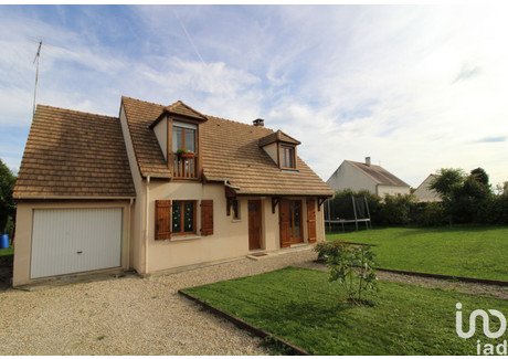 Dom na sprzedaż - Egreville, Francja, 100 m², 220 000 Euro (941 600 PLN), NET-62383911