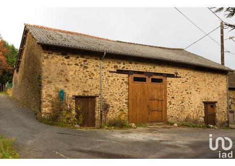 Dom na sprzedaż - Saint-Léonard-De-Noblat, Francja, 260 m², 38 000 Euro (171 760 PLN), NET-63045015