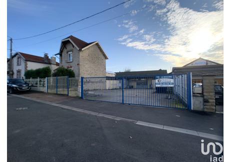 Komercyjne na sprzedaż - Saint-Dizier, Francja, 800 m², 199 000 Euro (899 480 PLN), NET-63062491